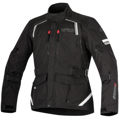 ALPINESTARS bunda ANDES V2 DRYSTAR black