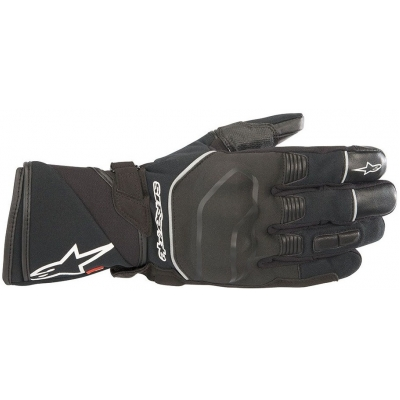 ALPINESTARS rukavice ANDES TOURING OUTDRY black