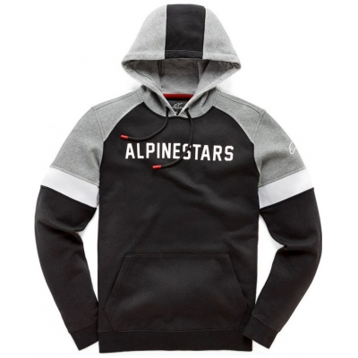 ALPINESTARS mikina LEADER black