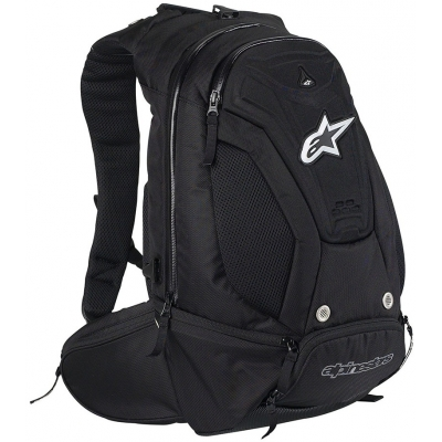 ALPINESTARS batoh CHARGER black 17L