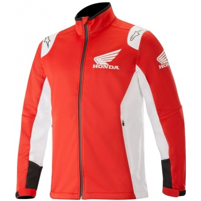ALPINESTARS bunda HONDA red