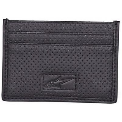 ALPINESTARS peňaženka Concours Card black