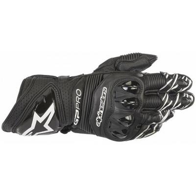 ALPINESTARS rukavice GP PRO R3 black/black