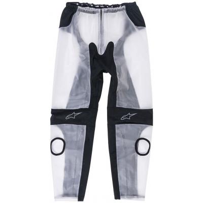 ALPINESTARS kalhoty nepromok RACING clear/black
