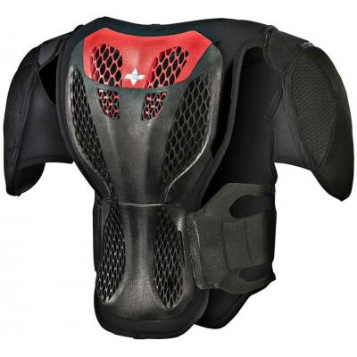 ALPINESTARS chránič těla A-5 S dětský black/red