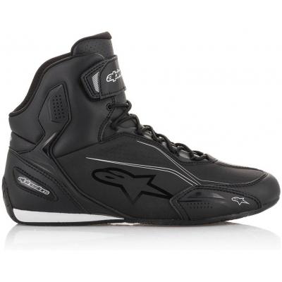 ALPINESTARS topánky STELLA FASTER-3 dámske black / silver