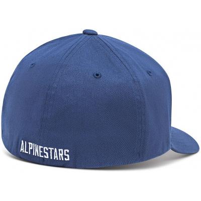 ALPINESTARS kšiltovka CORP HALO blue