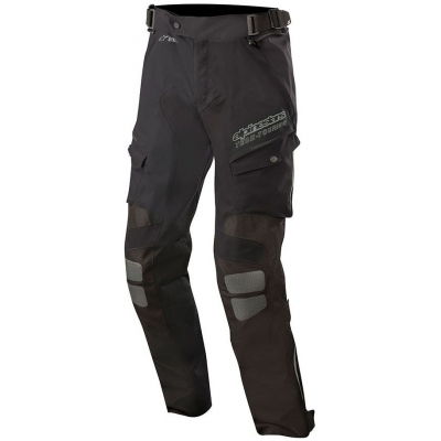 ALPINESTARS nohavice Yaguar DRYSTAR black / anthracite