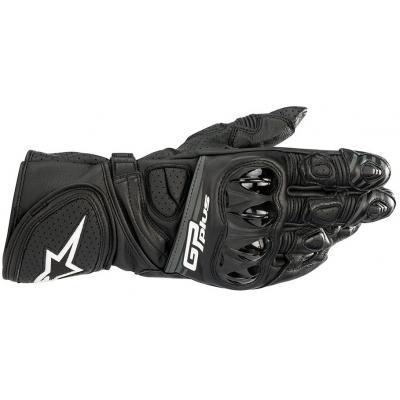ALPINESTARS rukavice GP PLUS R V2 black