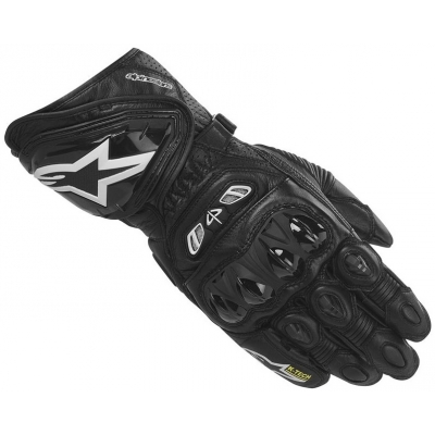 ALPINESTARS rukavice GP TECH black