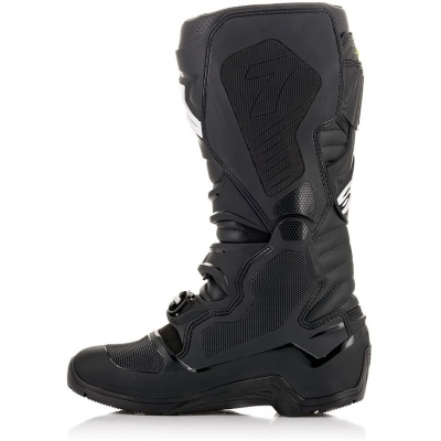 ALPINESTARS boty TECH 7 ENDURO DRYSTAR black/grey