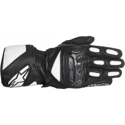 ALPINESTARS rukavice SP-2 black/white