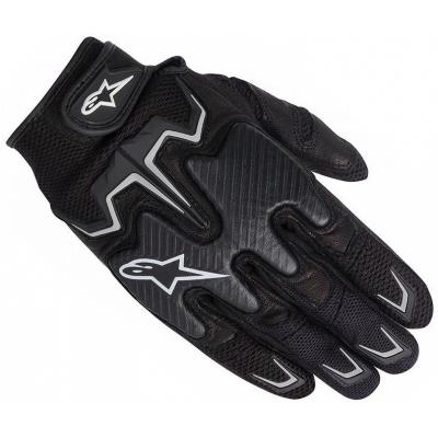 ALPINESTARS rukavice FIGHTER AIR black