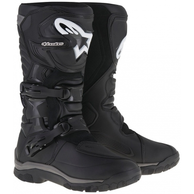 ALPINESTARS topánky COROZAL 17 black