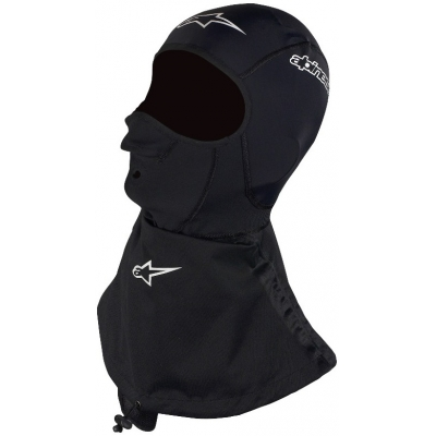 ALPINESTARS kukla WINTER TOURING black