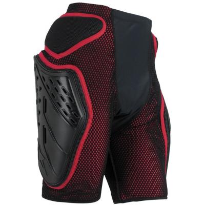 ALPINESTARS chráničové šortky BIONIC FREERIDE black / red
