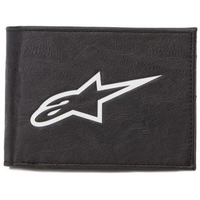 ALPINESTARS peňaženka EQUIP black