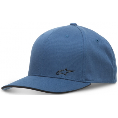 ALPINESTARS kšiltovka COPILOT HAT blue