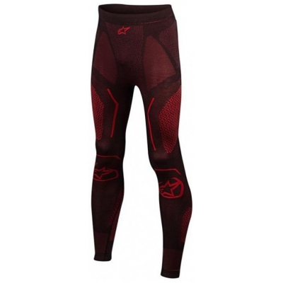 ALPINESTARS termo kalhoty RIDE TECH black/red