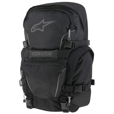 ALPINESTARS batoh FORCE black