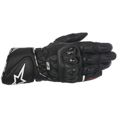 ALPINESTARS rukavice GP PLUS R black