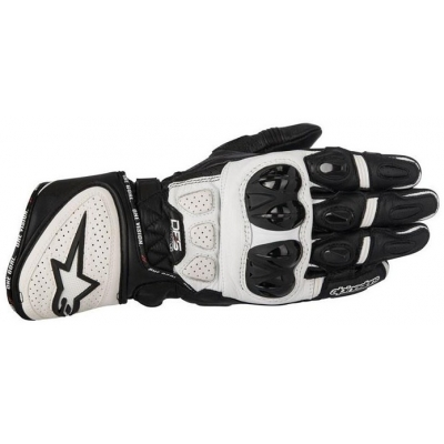 ALPINESTARS rukavice GP PLUS R black/white