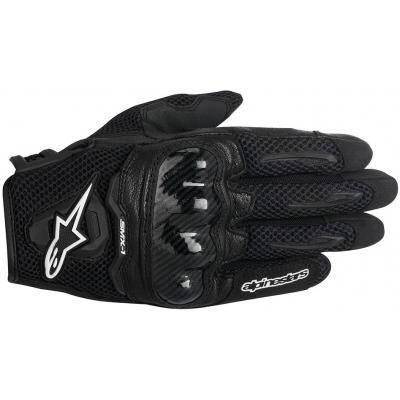ALPINESTARS rukavice SMX-1 AIR black