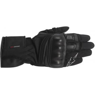 ALPINESTARS rukavice VALPARAISO DRYSTAR black