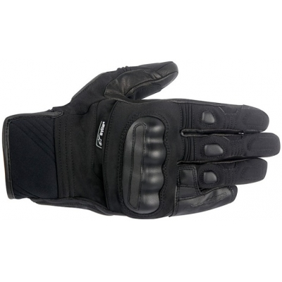 ALPINESTARS rukavice COROZAL DRYSTAR black