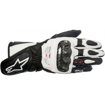 ALPINESTARS rukavice STELLA SP-1 GLOVE dámske black / white