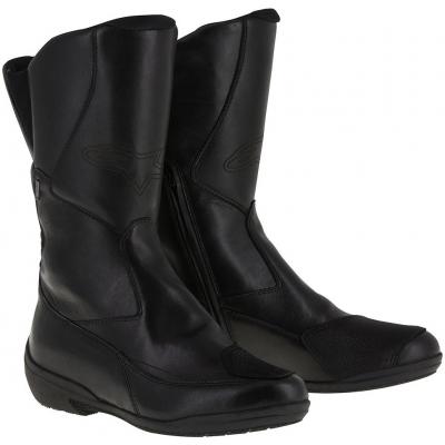 ALPINESTARS topánky STELLA Kairat GORE-TEX dámske black