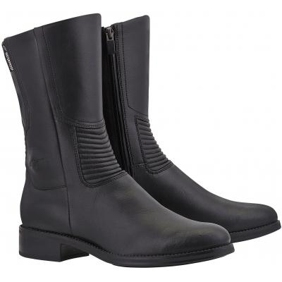 ALPINESTARS boty VIKA WATERPROOF dámské black