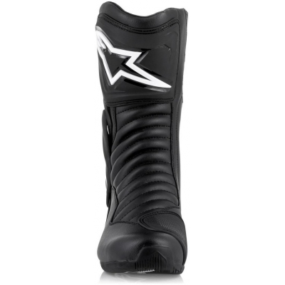 ALPINESTARS boty SMX-6 Gore-tex v2 black/black