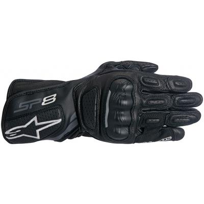 ALPINESTARS rukavice STELLA SP-8 v2 dámské black/dark grey