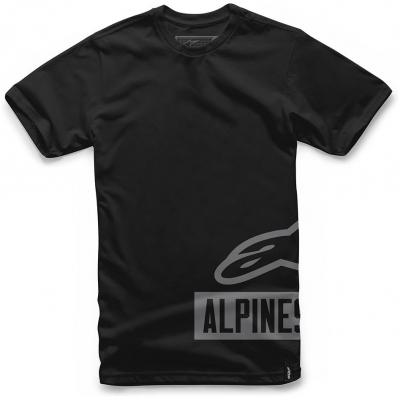 ALPINESTARS triko TANK black