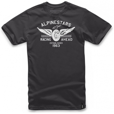 ALPINESTARS triko LANDSPEED black