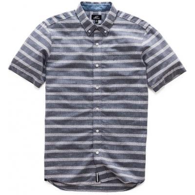 ALPINESTARS košile SINGULAR SS grey
