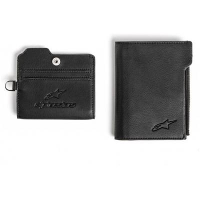 ALPINESTARS peněženka FASTER black