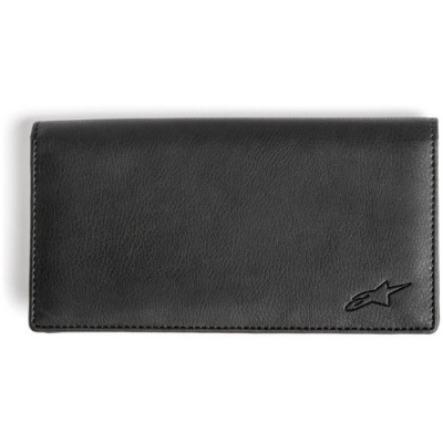 ALPINESTARS peňaženka VISION TRAVEL HOLDER black