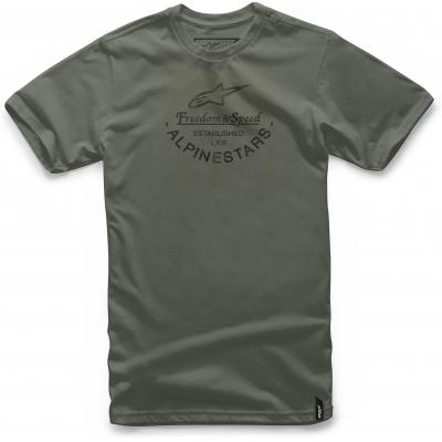 ALPINESTARS triko AND military