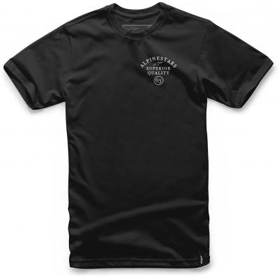 ALPINESTARS triko EXLUSIVE black