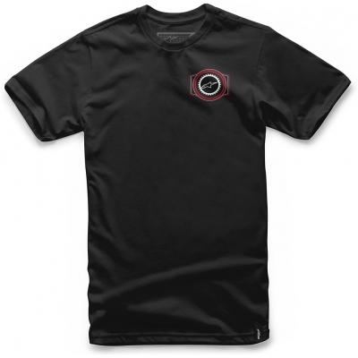 ALPINESTARS tričko FLANGE black