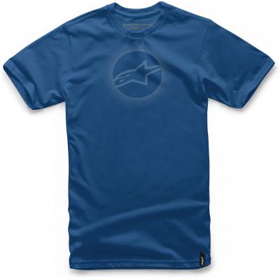 ALPINESTARS triko ECLIPSE royal blue