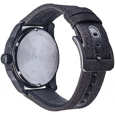 ALPINESTARS hodinky TECH 3H black/black/white