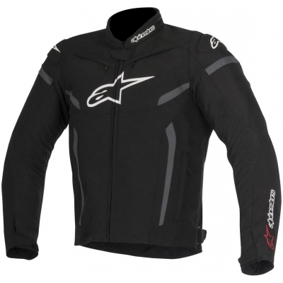 ALPINESTARS bunda T-GP R V2 black