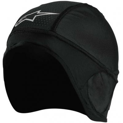 ALPINESTARS čepice WINTER SKULL CAP black