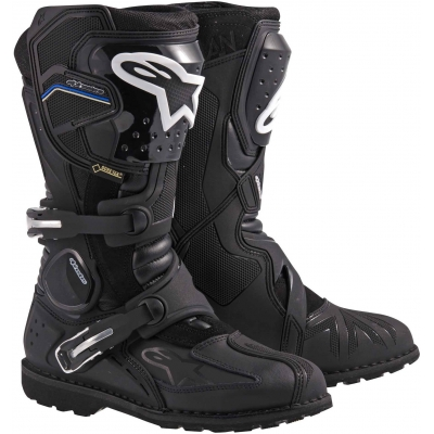 ALPINESTARS boty TOUCAN GORETEX black