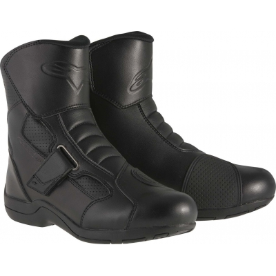 ALPINESTARS boty RIDGE WP black
