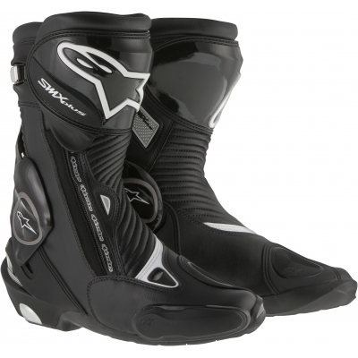 ALPINESTARS boty SMX PLUS black