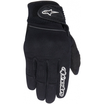 ALPINESTARS rukavice SPARTAN black